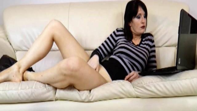 Missy se mate un porno