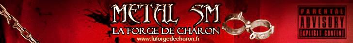 La Forge de Charon