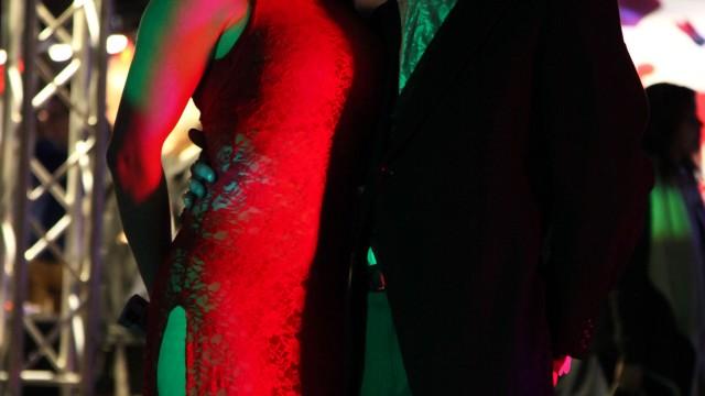 Salons de l erotisme de fin 2015